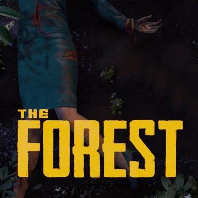 森林The Forest