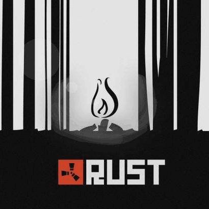 腐蝕Rust