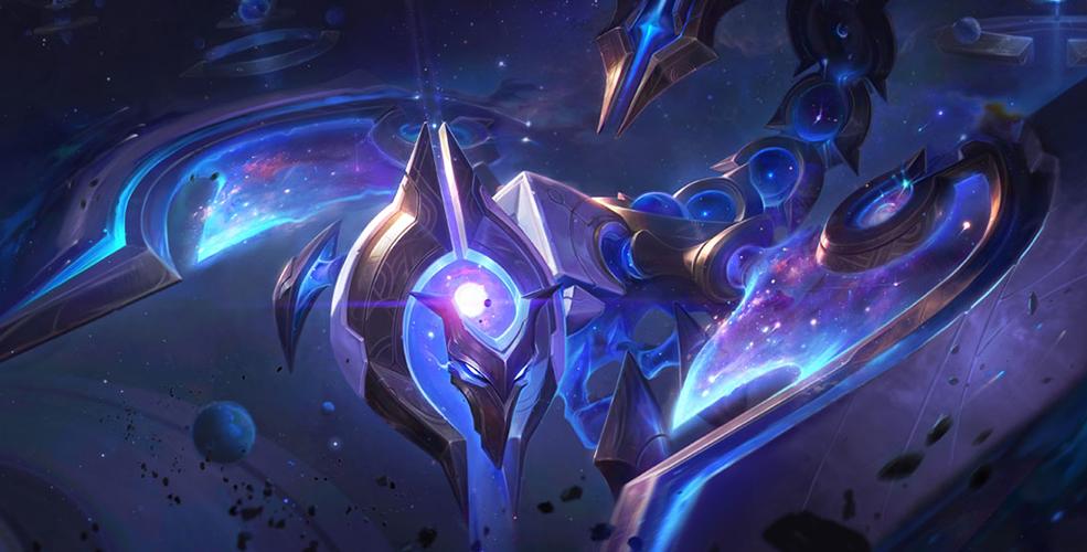 天蝎星神 斯卡纳