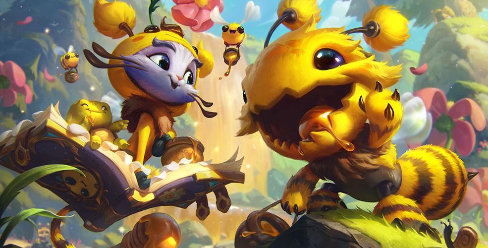 小蜜蜂 克格莫