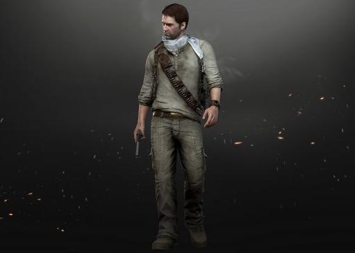 《绝地求生》确认12月7日登陆PS4平台